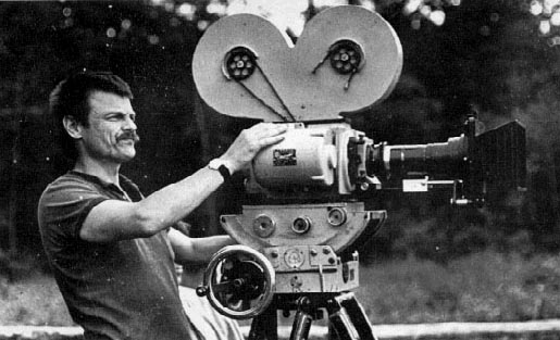 Tarkovsky w/Camera